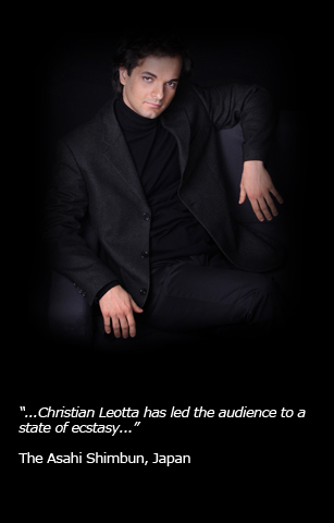 8528540e0b Christian Leotta - Reviews